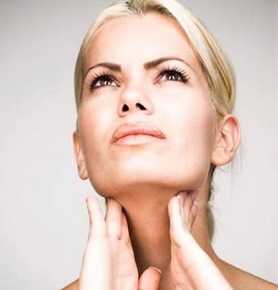 щитовидная железа, вылечить щитовидку, лечение тяньши, тяньши