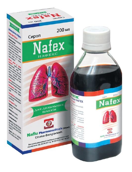 нафекс, для дыхания, фитосироп для лёгких,аюрведа