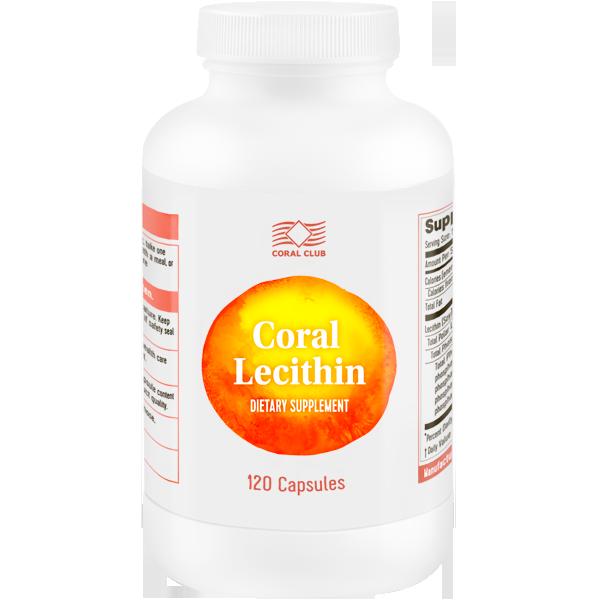 лецитин, купить лецитин, лецитин корал клаб, соевый лецитин, улучшение мозговой деятельности