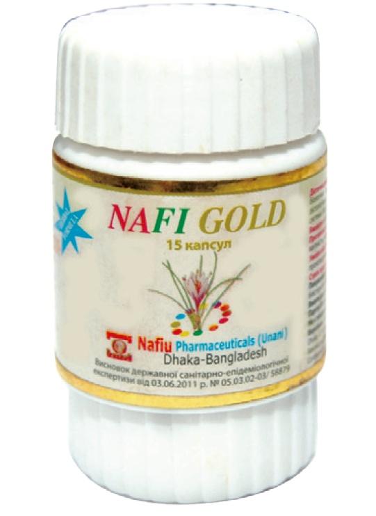нафи голд, нормализация иммунной ситсемы,для нервной системы, витаминный комплекс