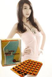 Таблетки для похудения, похудение, тристоп Тяньши, экстракт для похудения, травы для похудения