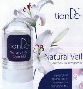 алунит, кристальный дезодорант,дезодорант tiande, косметика тианде