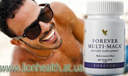 maka, мака форевер для мужчин, препараты для потенции, улучшение потенции форевер