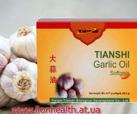 garlic oil tianshi,tiens, чесночное масло тяньши, чеснок тяньши, купить тяньши